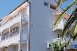 Апартаменты Apartments Puntamika