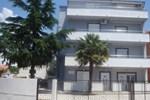 Апартаменты Apartments Branka
