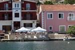 Апартаменты Apartments Tiho & Jelena