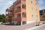 Апартаменты Apartments Lucic