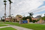 Отель BEST WESTERN PLUS Palm Desert Resort