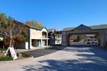 Отель Best Western Cloverdale Inn