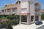 Апартаменты Apartments Dalmatino
