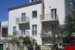 Апартаменты Apartments Villa More