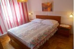 Отель Apartments Alba