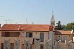 Апартаменты Villa Radovan
