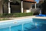 Апартаменты Villa Donadini