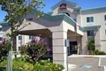 Отель Best Western Vineyard Inn