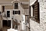 Апартаменты Apartments Cvita