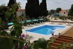 Отель Hotel Bolero