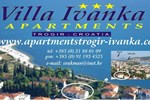 Apartments Villa Ivanka
