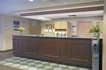 Отель Comfort Inn Sarnia