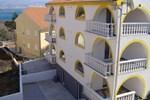 Апартаменты Villa Bijela