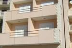 Апартаменты Apartments Maras
