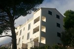 Апартаменты Villa Carica