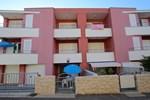 Апартаменты Apartments Pino