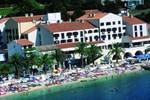 Отель Hotel Podgorka