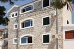Апартаменты Villa Plazibat