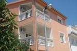 Апартаменты Apartments Ante