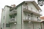 Апартаменты Apartments Vukšić Zablaće