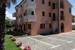 Апартаменты Apartments Nives