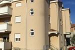 Апартаменты Apartmani Čosić