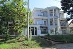 Мини-отель Villa Vanda Rooms