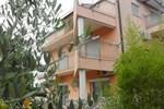 Отель Apartments Zaton