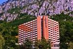 Отель Hotel Afrodita