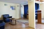 Апартаменты Cristal Accommodation