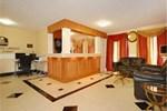 Отель Best Western Braselton Inn