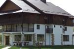 Отель Complex Turistic Paladin