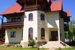 Гостевой дом Pensiunea Oltea