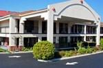 Отель Best Western Shenandoah Inn