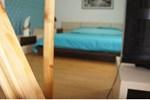 Апартаменты TIA Apartment