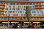 Отель Hotel Zimbru