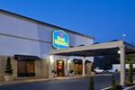 Отель Best Western Columbus