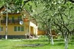 Гостевой дом Pensiunea Intim Montan