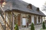 Гостевой дом Pensiunea Baba Tudora