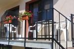 Отель Complex Turistic Ocna Sibiului