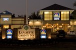 Отель Best Western Lafayette Garden Inn