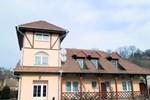 Гостевой дом Pensiunea Hera