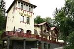 Гостевой дом Sas Szallo
