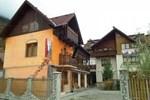 Гостевой дом Pensiunea Irina Zarnesti
