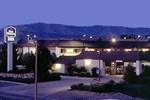 Best Western Foothills Motor Inn