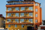 Отель Hotel Olguta