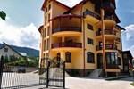 Гостевой дом Pensiunea Carmen Silvae