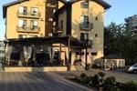 Отель Best Hotel