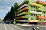 Апартаменты Arlequin Apartments
