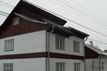 Гостевой дом Pensiunea Casa Rodica
